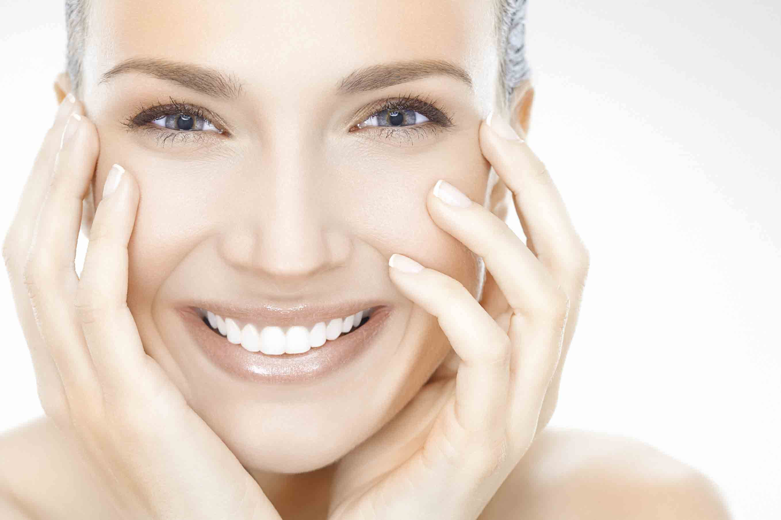 The Secrets To Gorgeous, Glowing Skin