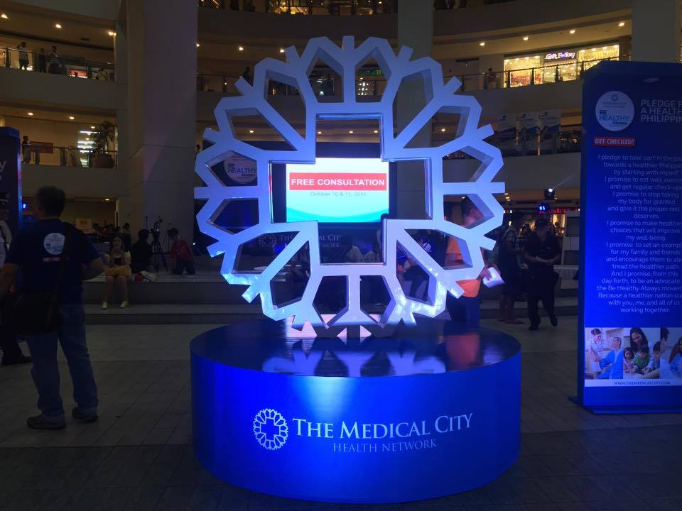 be-healthy-always-movement, the-medical-city
