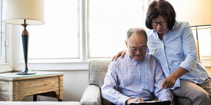 Retirement Destination - Get Health Access